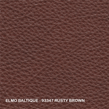 Elmo Baltique 93347 Rusty Brown