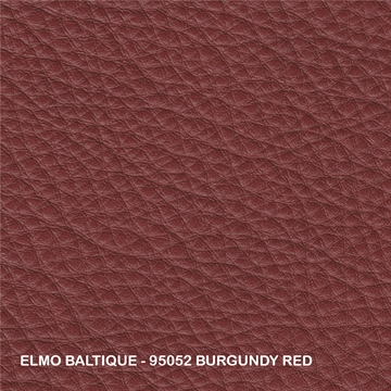 Elmo Baltique 95052 Burgundy Red