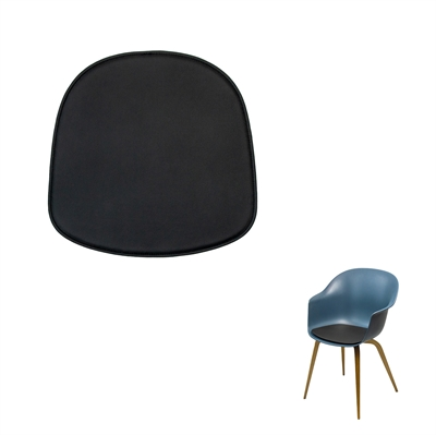 Hynde til Gubi Bat chair af Gamfratesi