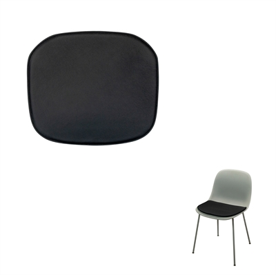 Hynder til Muuto Fiber Side chair