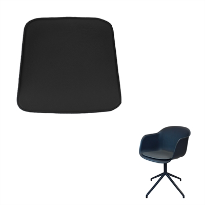 Hynder til Muuto Fiber arm chair