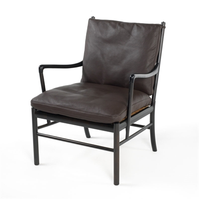 Hynder til Ole Wanscher Colonial chair