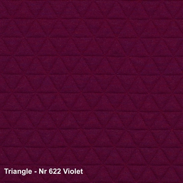 Triangle 622 Violet